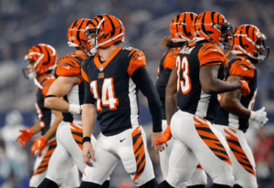 Cincinnati Bengals football team
