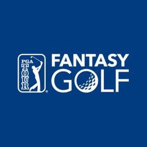PGA fantasy golf logo