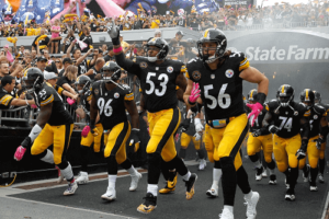 Pittsburgh Steelers football team
