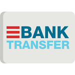 bank wire transfer logo