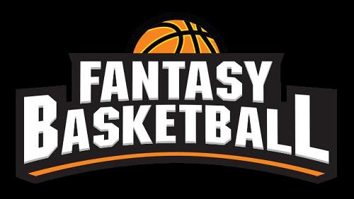 fantasy basketball logo