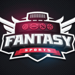 Fantasy sports betting logo