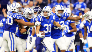 Indianapolis Colts football team