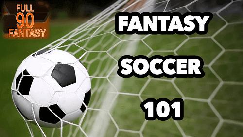 soccer ball hitting the back of the net