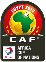 african cup of nations logo