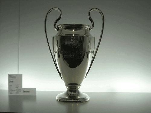 champions league bets trophy