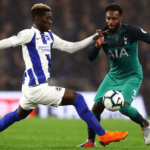Brighton vs. Tottenham 10-5-19 odds