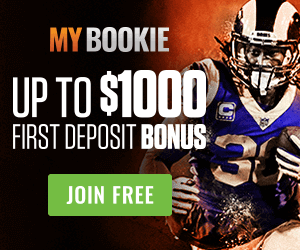 MyBookie Football
