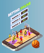 what is online sports betting