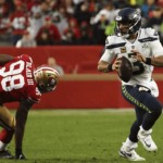 seattle seahawks at san francisco 49ers USA NFL